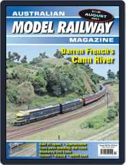Australian Model Railway Magazine (Digital) Subscription August 1st, 2021 Issue