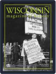 Wisconsin Magazine Of History Magazine (Digital) Subscription March 4th, 2021 Issue