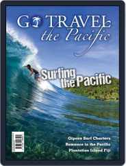 Go Travel The Pacific Magazine (Digital) Subscription June 1st, 2015 Issue