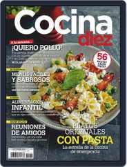 COCINA DIEZ Magazine (Digital) Subscription September 1st, 2020 Issue