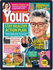 Yours Magazine (Digital) Subscription September 22nd, 2020 Issue