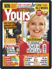 Yours Magazine (Digital) Subscription July 13th, 2021 Issue
