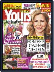 Yours Magazine (Digital) Subscription July 27th, 2021 Issue