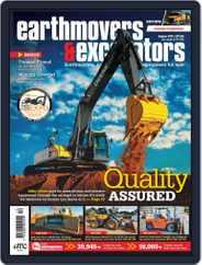 Earthmovers & Excavators Magazine (Digital) Subscription November 9th, 2020 Issue