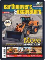 Earthmovers & Excavators Magazine (Digital) Subscription October 12th, 2020 Issue