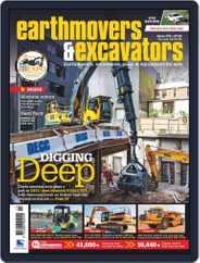 Earthmovers & Excavators Magazine (Digital) Subscription September 8th, 2020 Issue