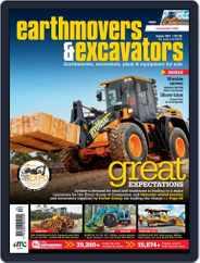 Earthmovers & Excavators Magazine (Digital) Subscription April 5th, 2021 Issue