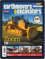 Earthmovers & Excavators Magazine (Digital) Subscription February 8th, 2021 Issue