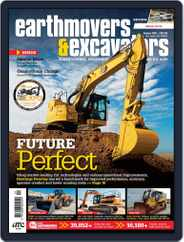 Earthmovers & Excavators Magazine (Digital) Subscription January 4th, 2021 Issue