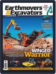 Earthmovers & Excavators Magazine (Digital) Subscription May 31st, 2021 Issue