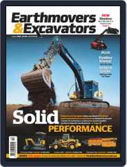 Earthmovers & Excavators Magazine (Digital) Subscription September 20th, 2021 Issue
