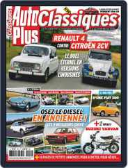 Auto Plus Classique Magazine (Digital) Subscription August 1st, 2020 Issue
