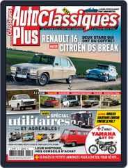 Auto Plus Classique Magazine (Digital) Subscription April 1st, 2021 Issue