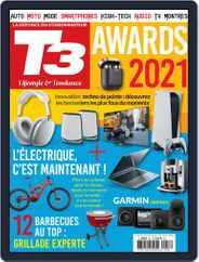 T3 Gadget Magazine France Magazine (Digital) Subscription July 1st, 2021 Issue