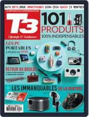 T3 Gadget Magazine France Magazine (Digital) Subscription September 1st, 2021 Issue