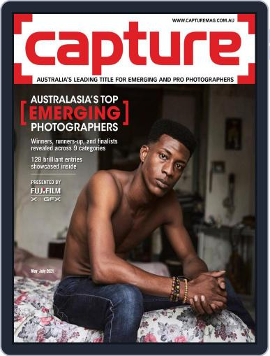 Capture Magazine (Digital) May 1st, 2021 Issue Cover