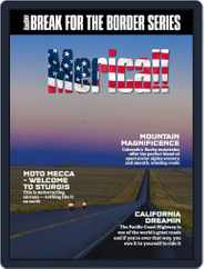 Break For The Border: The Collection Magazine (Digital) Subscription December 1st, 2015 Issue
