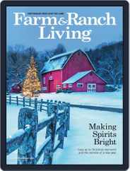 Farm and Ranch Living Magazine (Digital) Subscription December 1st, 2020 Issue