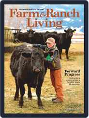 Farm and Ranch Living Magazine (Digital) Subscription March 1st, 2021 Issue