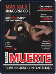 Más Allá Monográficos Magazine (Digital) Subscription December 1st, 2020 Issue