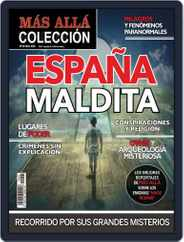 Más Allá Monográficos Magazine (Digital) Subscription May 1st, 2020 Issue
