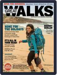 Great Walks Magazine (Digital) Subscription August 1st, 2020 Issue