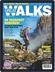 Great Walks Magazine (Digital) Subscription December 1st, 2020 Issue