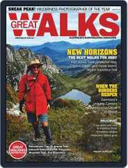 Great Walks Magazine (Digital) Subscription February 1st, 2021 Issue