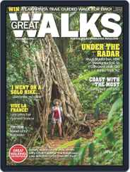 Great Walks Magazine (Digital) Subscription June 1st, 2021 Issue