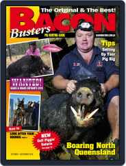 Bacon Busters (Digital) Subscription October 1st, 2018 Issue