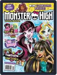 Monster High Magazine (Digital) Subscription January 1st, 2018 Issue