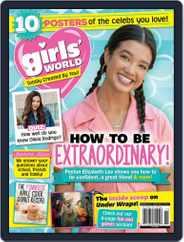 Girls' World Magazine (Digital) Subscription November 1st, 2021 Issue