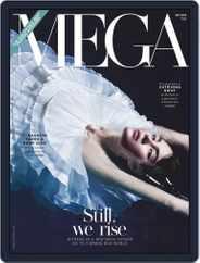 MEGA Magazine (Digital) Subscription September 1st, 2020 Issue