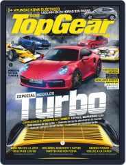 Top Gear España Magazine (Digital) Subscription July 1st, 2020 Issue