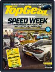 Top Gear España (Digital) Subscription November 1st, 2020 Issue