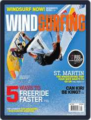 Windsurfing (Digital) Subscription June 20th, 2011 Issue
