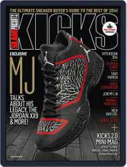 Kicks (Digital) Subscription August 1st, 2014 Issue