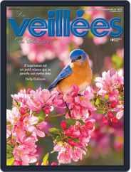 Les Veillées des chaumières Magazine (Digital) Subscription May 12th, 2021 Issue
