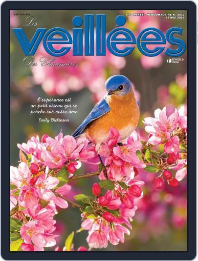 Les Veillées des chaumières Magazine (Digital) May 12th, 2021 Issue Cover