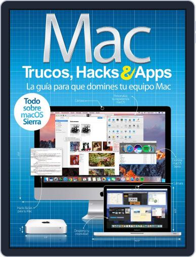 Trucos y Consejos December 1st, 2016 Digital Back Issue Cover