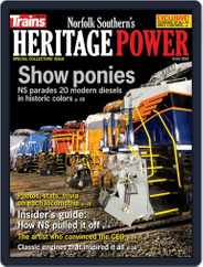 Heritage Power (Digital) Subscription July 25th, 2012 Issue