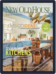 Old House Journal Magazine (Digital) Subscription November 10th, 2020 Issue