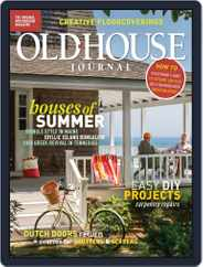 Old House Journal Magazine (Digital) Subscription July 1st, 2021 Issue