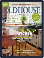 Old House Journal Magazine (Digital) Subscription March 1st, 2021 Issue