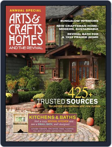 Old House Journal Magazine (Digital) September 15th, 2021 Issue Cover