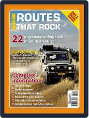 Drive Out - Routes that Rock Magazine (Digital) Subscription September 29th, 2013 Issue