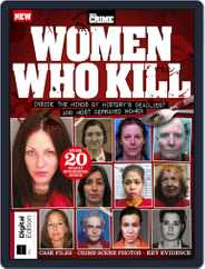 Women Who Kill Magazine (Digital) Subscription June 1st, 2018 Issue