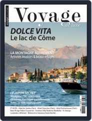 Voyage de Luxe Magazine (Digital) Subscription April 1st, 2021 Issue