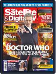What Satellite & Digital Tv Subscription September 1st, 2014 Issue