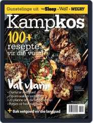 Weg! Kampkos Magazine (Digital) Subscription October 31st, 2016 Issue